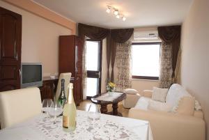 Villa Roses Apartments & Wellness, Apartmanok  Ičići - big - 34
