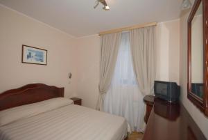 Villa Roses Apartments & Wellness, Apartmanok  Ičići - big - 33