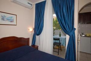 Villa Roses Apartments & Wellness, Apartmanok  Ičići - big - 32