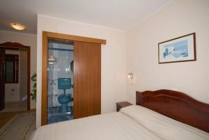 Villa Roses Apartments & Wellness, Apartmanok  Ičići - big - 31