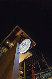 Ten Boutique House, Гостевые дома  Чиангмай - big - 58