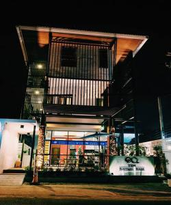 Ten Boutique House, Гостевые дома  Чиангмай - big - 47