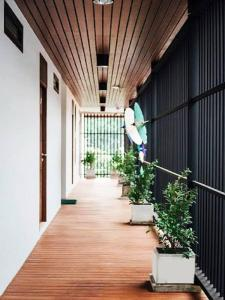 Ten Boutique House, Гостевые дома  Чиангмай - big - 48