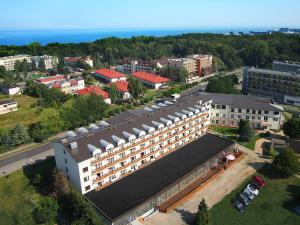 Doris Spa, Resorts  Kolberg - big - 51