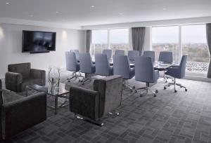 Radisson Blu Manchester Airport, Hotels  Hale - big - 50