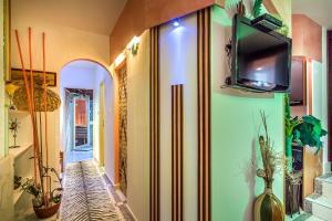 Villa Roses Apartments & Wellness, Apartmanok  Ičići - big - 164