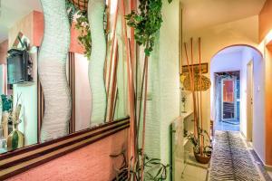 Villa Roses Apartments & Wellness, Apartmanok  Ičići - big - 165