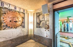 Villa Roses Apartments & Wellness, Apartmanok  Ičići - big - 166