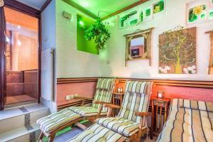 Villa Roses Apartments & Wellness, Apartmanok  Ičići - big - 172