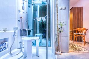 Villa Roses Apartments & Wellness, Apartmanok  Ičići - big - 173