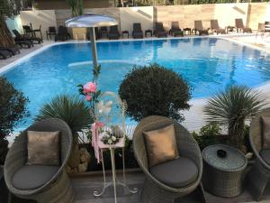 Hotel Alexander, Hotely  Milano Marittima - big - 1