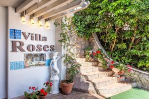 Villa Roses Apartments & Wellness, Apartmanok  Ičići - big - 179