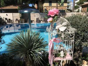 Hotel Alexander, Hotely  Milano Marittima - big - 29