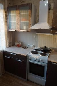 Uyutniy Dom Apartments, Apartmány  Sortavala - big - 111
