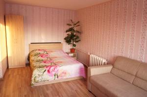 Uyutniy Dom Apartments, Apartmanok  Szortavala - big - 1