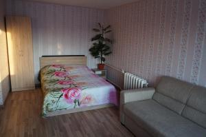Uyutniy Dom Apartments, Apartmány  Sortavala - big - 4