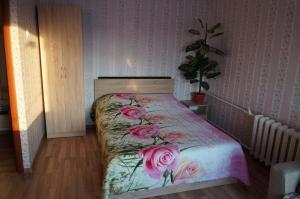 Uyutniy Dom Apartments, Apartmanok  Szortavala - big - 49