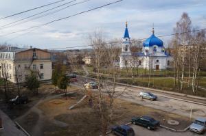 Uyutniy Dom Apartments, Apartmanok  Szortavala - big - 50