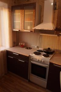 Uyutniy Dom Apartments, Apartmanok  Szortavala - big - 51