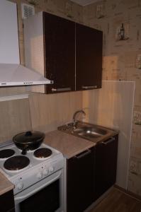 Uyutniy Dom Apartments, Apartmanok  Szortavala - big - 52
