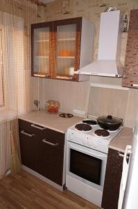 Uyutniy Dom Apartments, Apartmanok  Szortavala - big - 56