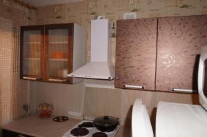 Uyutniy Dom Apartments, Apartmanok  Szortavala - big - 58
