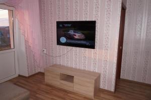 Uyutniy Dom Apartments, Apartmanok  Szortavala - big - 59