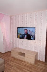 Uyutniy Dom Apartments, Apartmanok  Szortavala - big - 112