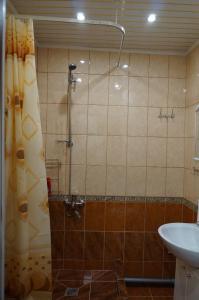 Uyutniy Dom Apartments, Apartmanok  Szortavala - big - 61