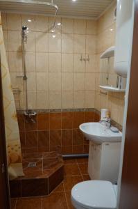 Uyutniy Dom Apartments, Apartmanok  Szortavala - big - 114