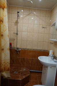 Uyutniy Dom Apartments, Apartmanok  Szortavala - big - 115