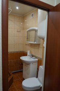 Uyutniy Dom Apartments, Apartmanok  Szortavala - big - 63