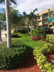 Surf Rider Resort, Apartmánové hotely  Pompano Beach - big - 11