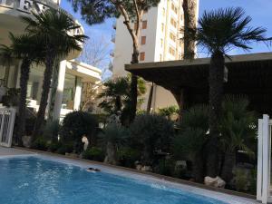 Hotel Alexander, Hotely  Milano Marittima - big - 54