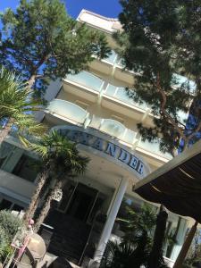 Hotel Alexander, Hotely  Milano Marittima - big - 53