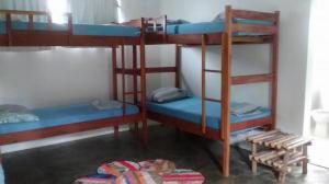 Hostel Chapada dos Veadeiros, Ostelli  Alto Paraíso de Goiás - big - 8