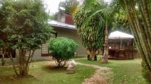Hostel Chapada dos Veadeiros, Ostelli  Alto Paraíso de Goiás - big - 22