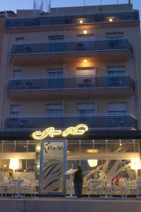 Hotel Roca Plana, Hotel  L'Ampolla - big - 12