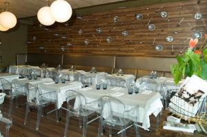 Hotel Roca Plana, Hotels  L'Ampolla - big - 16