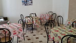 Hotel Tosi, Hotels  Riccione - big - 54