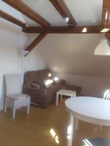 Gästewohnung Mutschlena, Apartments  Krostitz - big - 3