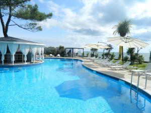 Andamati Hotel, Hotel  Grigoleti - big - 49