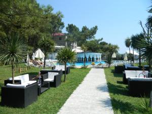 Andamati Hotel, Hotel  Grigoleti - big - 47
