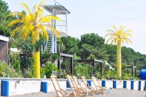 Andamati Hotel, Hotel  Grigoleti - big - 34