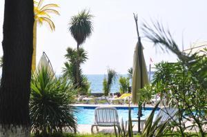 Andamati Hotel, Hotel  Grigoleti - big - 33
