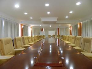 Andamati Hotel, Hotel  Grigoleti - big - 29