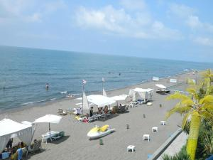 Andamati Hotel, Hotel  Grigoleti - big - 28