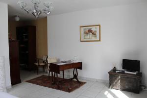 Chambres d'hôtes La Fontaine, Affittacamere  Espalion - big - 16