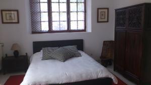Chambres d'hôtes La Fontaine, Affittacamere  Espalion - big - 17