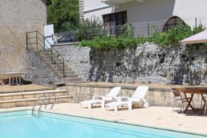 Chambres d'hôtes La Fontaine, Affittacamere  Espalion - big - 1